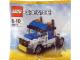 Original Box No: 30024  Name: Truck polybag