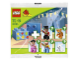 Original Box No: 30066  Name: Duplo Circus polybag