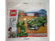 Original Box No: 30071  Name: Army Jeep polybag