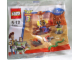 Original Box No: 30072  Name: Woody's Camp Out polybag