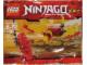 Original Box No: 30083  Name: Dragon Fight polybag