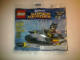 Original Box No: 30160  Name: Batman: Jet Surfer polybag