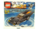Original Box No: 30161  Name: Batmobile polybag