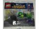 Original Box No: 30164  Name: Lex Luthor polybag