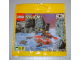 Original Box No: 3017  Name: Water Spider polybag