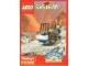 Original Box No: 3018  Name: Go! LEGO Shogun