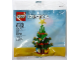 Original Box No: 30186  Name: Christmas Tree polybag