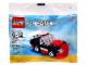 Original Box No: 30187  Name: Fast Car polybag