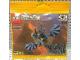Original Box No: 3019  Name: Big Bat polybag