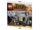 Original Box No: 30213  Name: Gandalf at Dol Guldur polybag