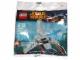 Original Box No: 30246  Name: Imperial Shuttle - Mini polybag