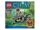 Original Box No: 30263  Name: Spider Crawler polybag