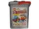 Original Box No: 3027  Name: 25th Anniversary Silver Bucket