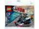 Original Box No: 30282  Name: Super Secret Police Enforcer polybag
