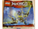 Original Box No: 30294  Name: The Cowler Dragon polybag