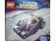 Original Box No: 30300  Name: The Batman Tumbler polybag