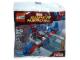 Original Box No: 30302  Name: Spider-Man Glider polybag