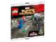 Original Box No: 30305  Name: Spider-Man Super Jumper polybag