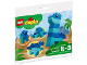 Original Box No: 30325  Name: My First Dinosaur polybag