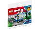 Original Box No: 30339  Name: Traffic Light Patrol polybag