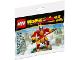 Original Box No: 30344  Name: Monkie Kid Mini Monkey King Warrior Mech polybag