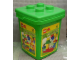 Original Box No: 3036  Name: Large Bucket