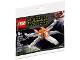 Original Box No: 30386  Name: Poe Dameron's X-wing Fighter - Mini polybag