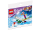 Original Box No: 30402  Name: Snowboard Tricks polybag