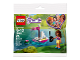 Original Box No: 30403  Name: Olivia's Remote Control Boat polybag