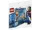 Original Box No: 30452  Name: Iron Man and Dum-E polybag