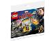 Original Box No: 30453  Name: Captain Marvel and Nick Fury polybag