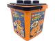Original Box No: 3047  Name: Halloween Bucket