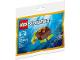 Original Box No: 30476  Name: Happy Turtle polybag