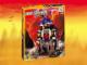 Original Box No: 3052  Name: Ninja's Fire Fortress
