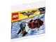 Original Box No: 30522  Name: Batman in the Phantom Zone polybag