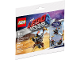 Original Box No: 30528  Name: Mini Master-Building MetalBeard polybag