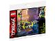 Original Box No: 30537  Name: Merchant Avatar Jay polybag