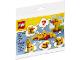 Original Box No: 30541  Name: Yellow Chick polybag