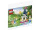 Original Box No: 30554  Name: Cinderella Mini Castle polybag