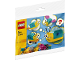 Original Box No: 30563  Name: Build your own Snail polybag