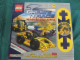 Original Box No: 3057  Name: Create 'n' Race - Master Builders (Masterbuilders)
