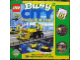 Original Box No: 3058  Name: Busy City - Master Builders (Masterbuilders)