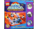 Original Box No: 3059  Name: Mars Mission - Master Builders (Masterbuilders)