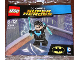 Original Box No: 30606  Name: Nightwing polybag