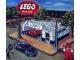 Original Box No: 307  Name: VW Auto Showroom