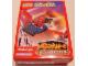 Original Box No: 3074  Name: Red Ninja's Dragon Glider