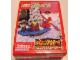 Original Box No: 3075  Name: Ninja Master's Boat