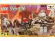 Original Box No: 3076  Name: White Ninja's Attack Cart