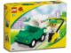 Original Box No: 3091  Name: Big Gas Truck