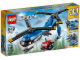 Original Box No: 31049  Name: Twin Spin Helicopter